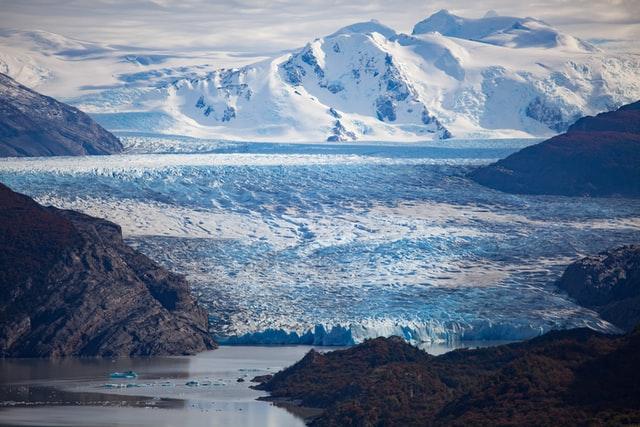 glaciar torres del paine passeios de 1 dia
